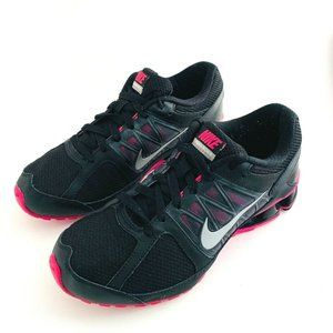 Nike Reax Run 6 Running Shoes Athletic Training 8